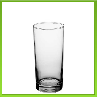 Colddrink Glasses for Hire