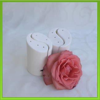Salt & Pepper Shakers for Hire